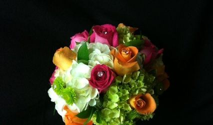 Blooming Flowers and Gifts Inc 1