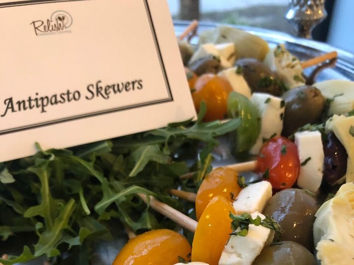 Tmx Antipasto Skewers 51 532460 158153585595136 Mount Pleasant, SC wedding catering
