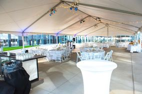 Lago Custom Events