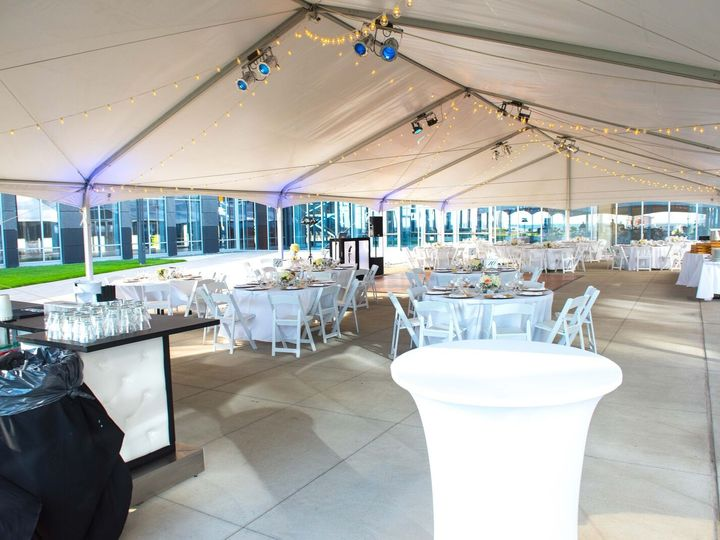 Tmx 1465569957473 Tent Lay Out 2 Cleveland, OH wedding venue