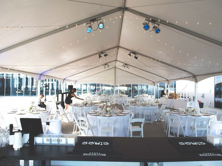Tmx 1465569972791 Tent Set Cleveland, OH wedding venue