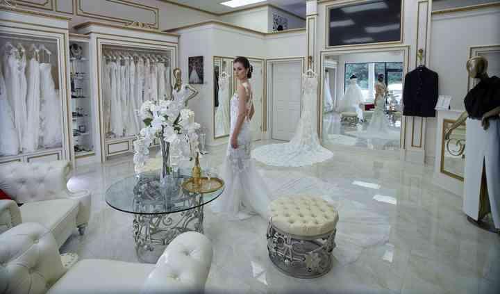 Fantasy Bridal Boutique