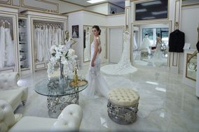 Fantasy Bridal Boutique