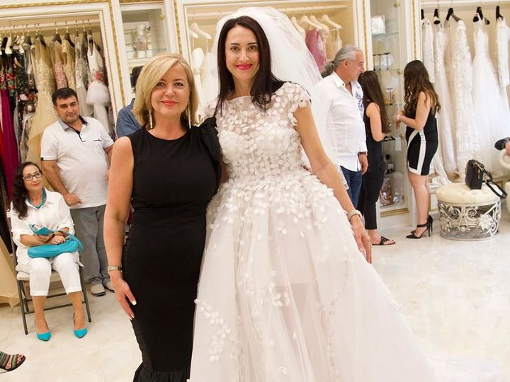 Tmx 1533919365 3f5fed9c08c3885c 1533919364 D1bc208050312953 1533919363191 5 F6 Butler, NJ wedding dress