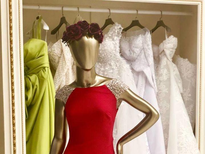 Tmx 1533919365 67655873432fb0cc 1533919364 D5537b7b881dcc48 1533919363187 3 F10 Butler, NJ wedding dress