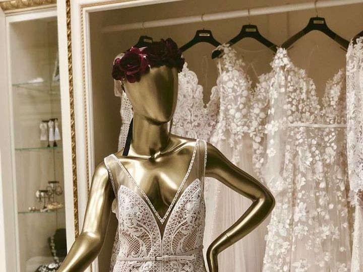 Tmx 1533919366 1ddf38ba26bedfc9 1533919364 C7f48137c321f181 1533919363189 4 F11 Butler, NJ wedding dress