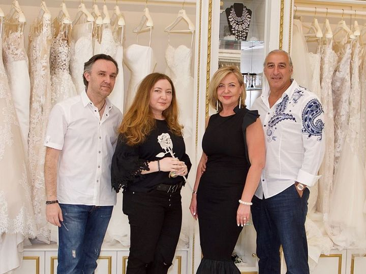 Tmx 1533919366 F140423e1f2155f8 1533919364 Ba3453eb91cb08cc 1533919363196 8 F7 Butler, NJ wedding dress