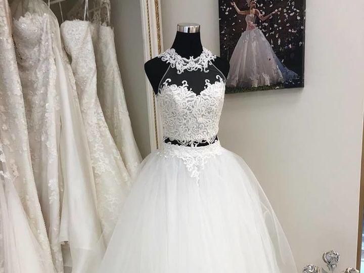 Tmx 1533919369 298c59b2f7f970c2 1533919368 B74ebe6ee308b428 1533919367676 11 F3 Butler, NJ wedding dress