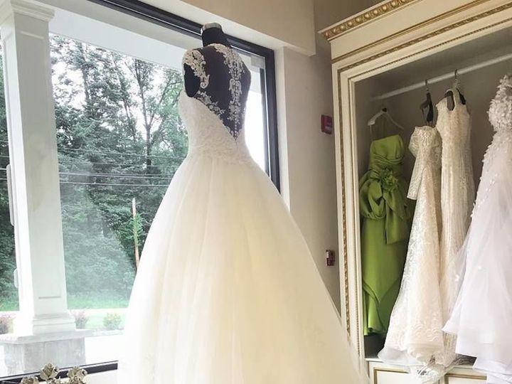 Tmx 1533919369 7d4d4ee480aadf16 1533919367 E96cedbfd9f5d591 1533919367670 9 Fantasy1 Butler, NJ wedding dress