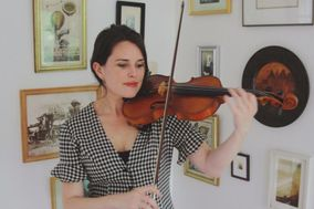 Emily Angela Violin