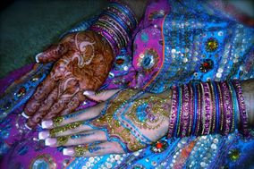 Bridal Makeovers by Neha Assar