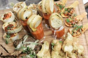 District Events & Catering