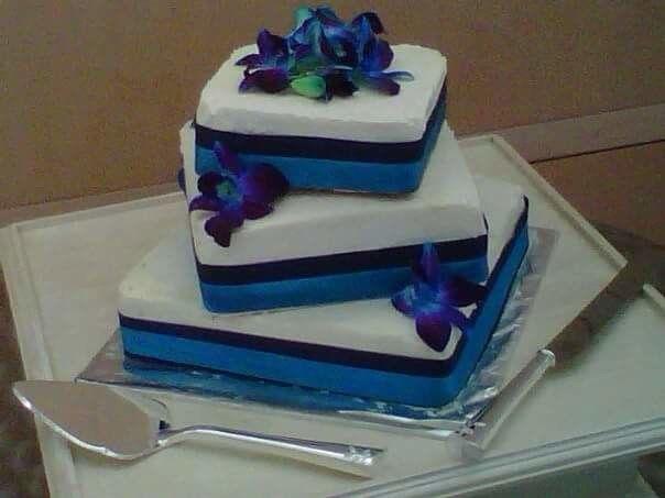 Tmx 1514406189508 Fbimg1511985252609 Prairie Du Sac wedding cake
