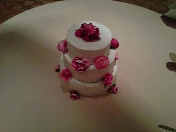 Tmx 1514406297059 Fbimg1512362417446 Prairie Du Sac wedding cake
