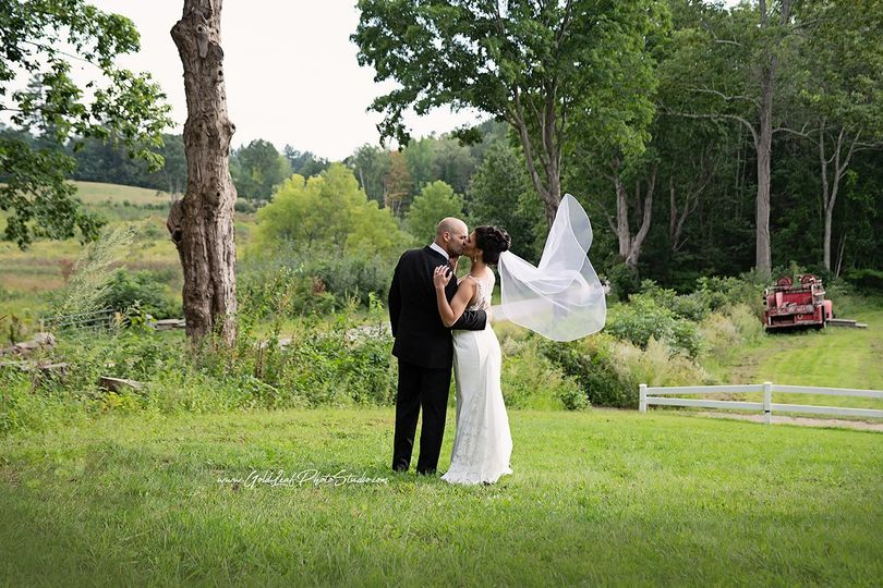 Rustic Country Wedding!