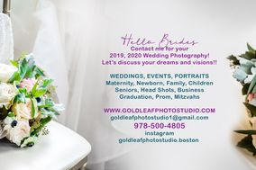 Gold Leaf Photo Studio