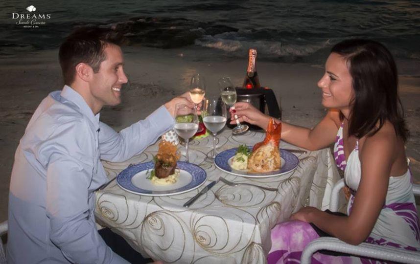 dreams sands cancun resort spa2