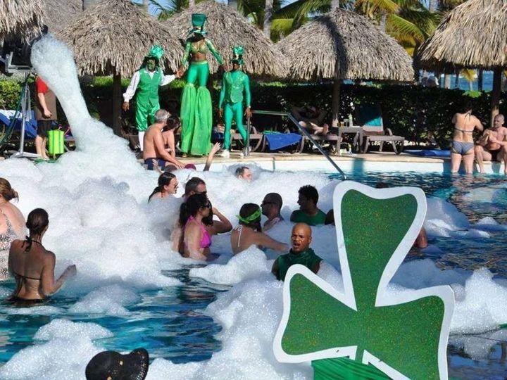 Tmx 1427841022071 Secrets Royal Beach Punta Cana1 York, PA wedding travel