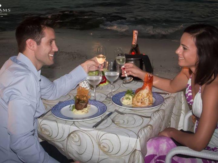 Tmx 1427841459252 Dreams Sands Cancun Resort  Spa2 York, PA wedding travel
