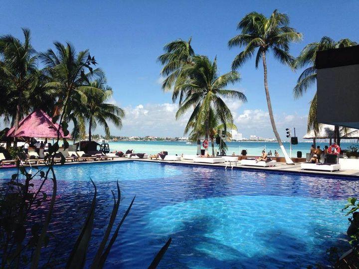 Tmx 1427841470814 Dreams Sands Cancun Resort  Spa5 York, PA wedding travel
