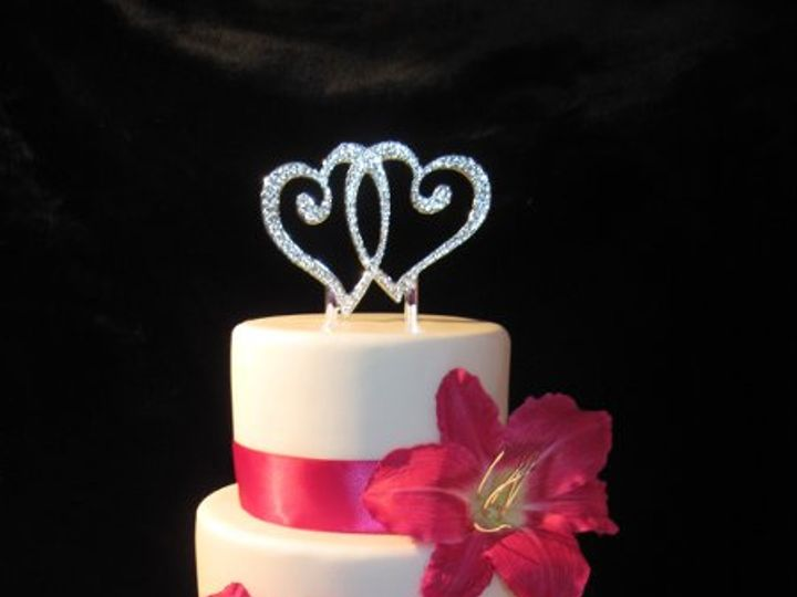 Tmx 1320066620693 Weddckscarparts018 Almont wedding cake