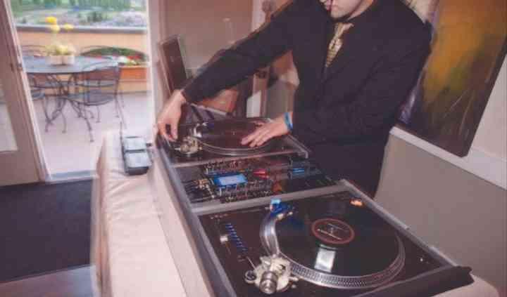 Braden Landon Professional DJ & MC