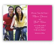Engagement party announcements Save the Dates Rehearsal dinner invitations
