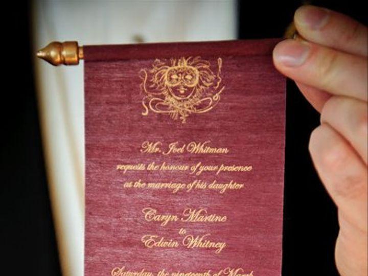 Tmx 1320852429633 Caryninviteopen Millburn wedding planner