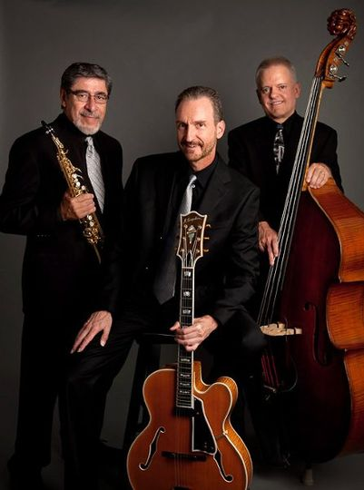 Nick DiGennaro Jazz Trio