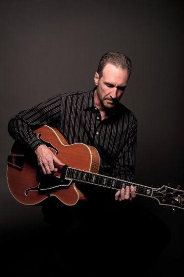 Nick DiGennaro Jazz Guitar
