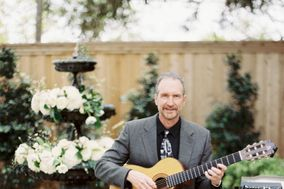 Nick DiGennaro Jazz & Classical Guitar