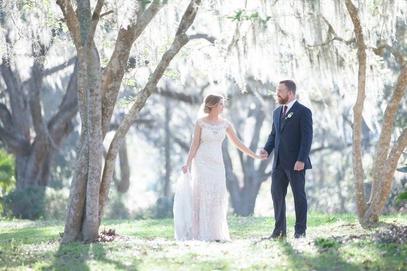 Samantha Nicole | Weddings & Events