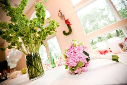 Spring Wedding, Designing the Details
