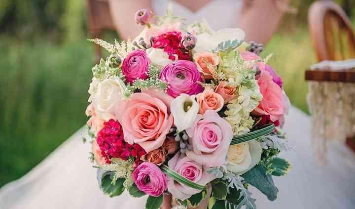 Alfa Flower & Wedding Shop