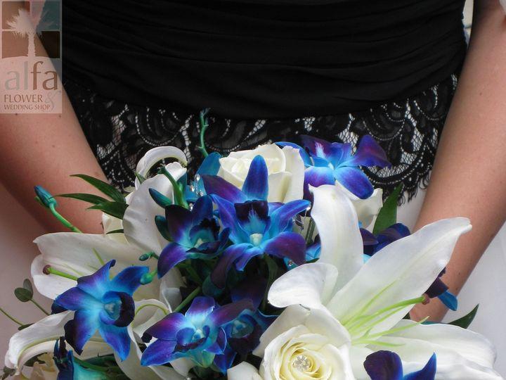 Tmx 1374188010851 B3 95 Milwaukee, Wisconsin wedding florist