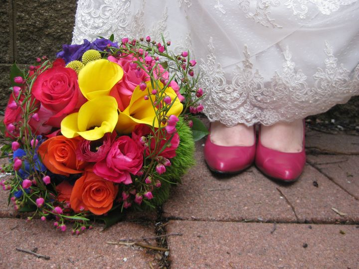 Tmx 1374188095705 M18 175 Milwaukee, Wisconsin wedding florist