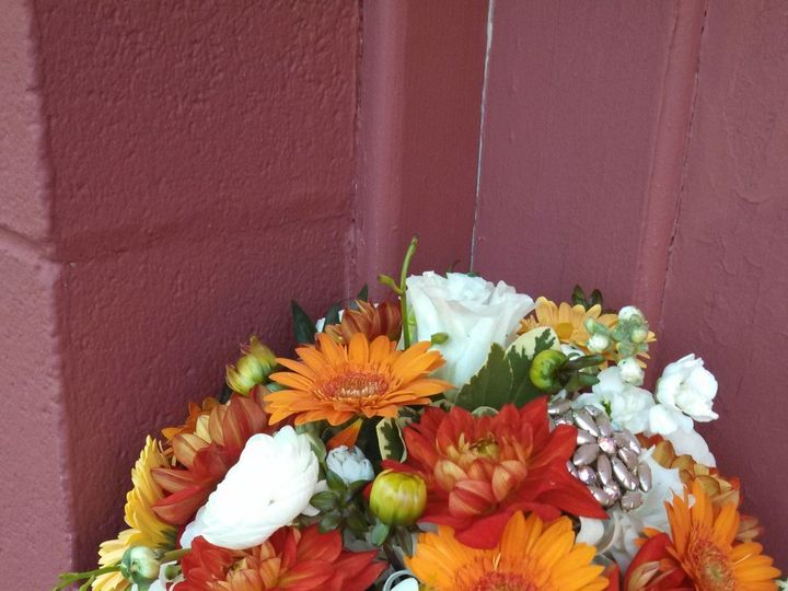 Tmx 1374188195915 M22 225 Milwaukee, Wisconsin wedding florist