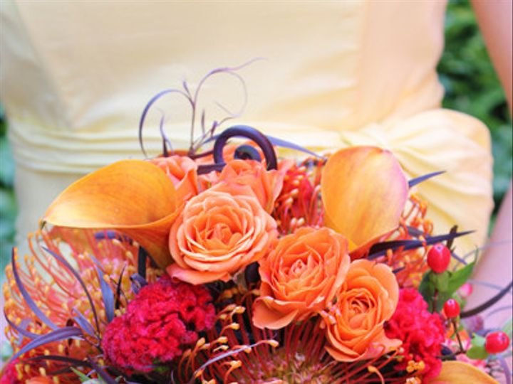 Tmx 1374188351103 S5 225 Milwaukee, Wisconsin wedding florist
