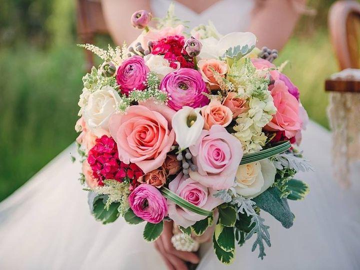 Tmx 1439943778922 114030319441315889826652005052014794974880n Milwaukee, Wisconsin wedding florist