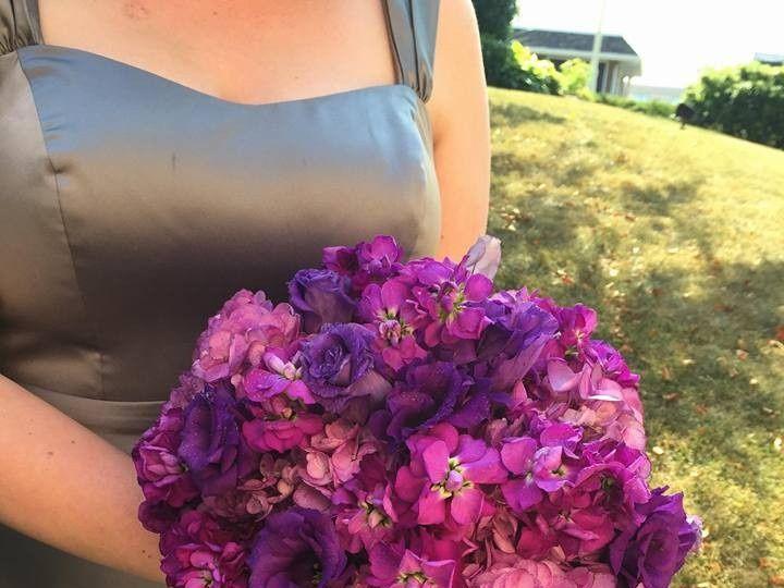 Tmx 1439943927536 11887860101531233161543662198120392216119348n Milwaukee, Wisconsin wedding florist