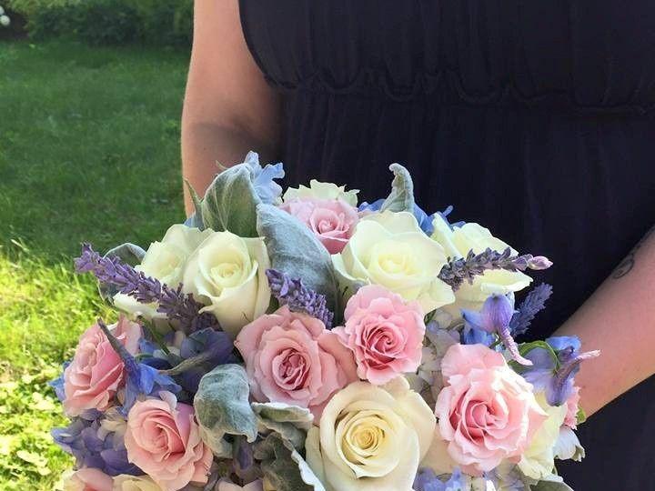 Tmx 1439944101826 Lavender Blooms140 Milwaukee, Wisconsin wedding florist