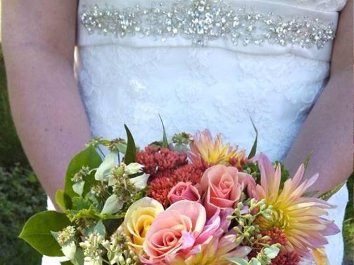 Tmx 1439944112290 Peach Passion 155 Milwaukee, Wisconsin wedding florist