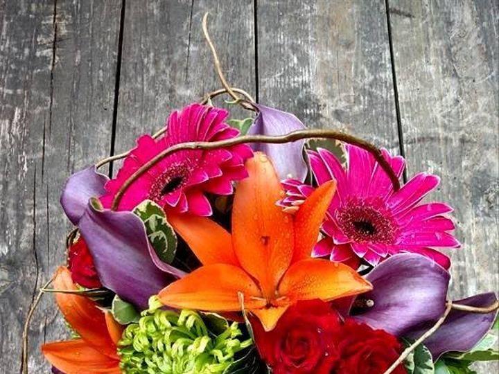 Tmx 1439944124752 Striking Reflections 200 Milwaukee, Wisconsin wedding florist