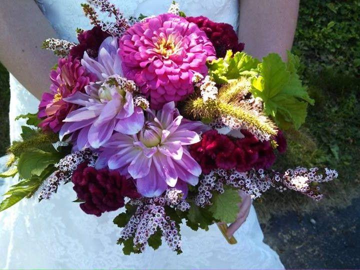 Tmx 1439944194277 Pink Countryside 105 Milwaukee, Wisconsin wedding florist