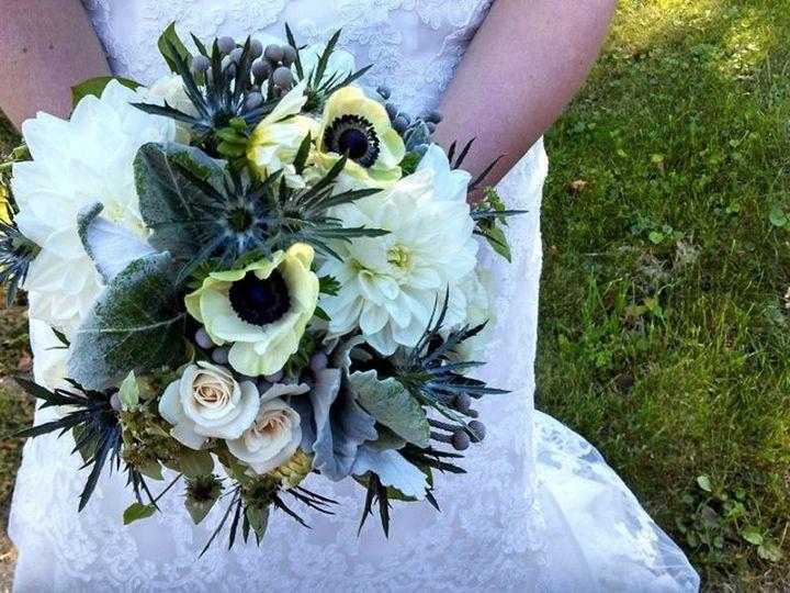 Tmx 1439944254576 135 White And Wild Milwaukee, Wisconsin wedding florist