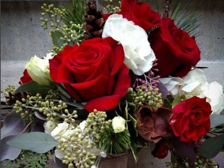 Tmx 1498764815507 115 Merry And Bright Milwaukee, Wisconsin wedding florist