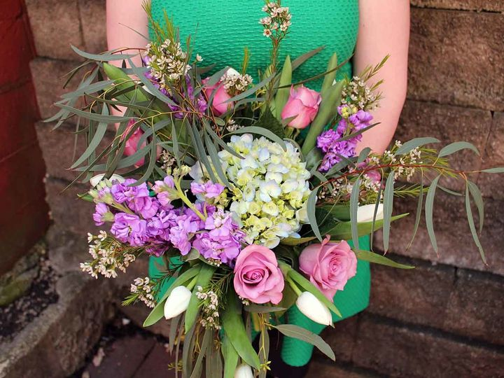 Tmx 1498764822243 115 Springtime Sensation Milwaukee, Wisconsin wedding florist