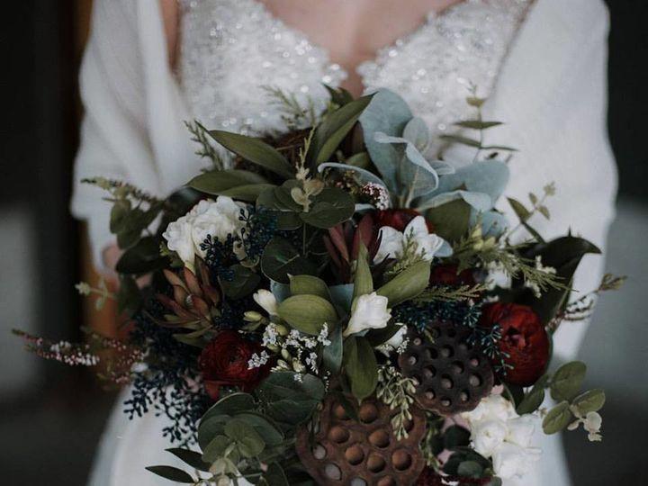 Tmx 1498764830633 120 Moody Nights Milwaukee, Wisconsin wedding florist