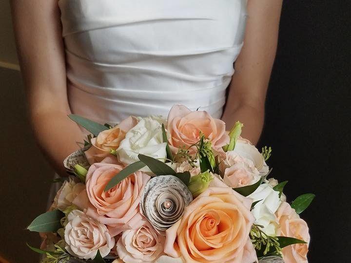 Tmx 1498764864394 125 Love Story Milwaukee, Wisconsin wedding florist