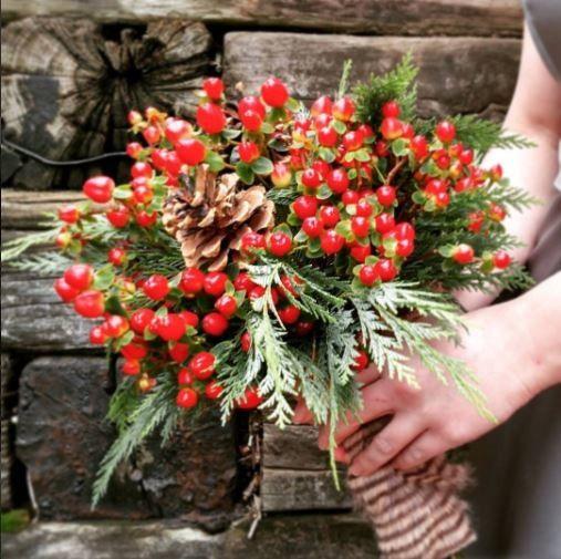Tmx 1498764926230 130 Winter Berry Milwaukee, Wisconsin wedding florist